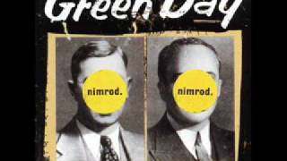 Green Day - Haushinka w/ Lyrics
