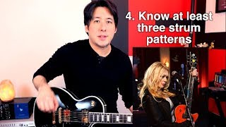 Download The LEAST You Should Know On Guitar Mp3 and Videos