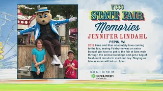 Your State Fair Memories On WCCO 4 News At 10 - Aug. 25, 2020