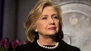 US Marshal Calls for ARREST of Hillary Clinton! She