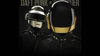 Daft Punk - Harder, Better, Faster, Stronger [vangenie Club Mix]