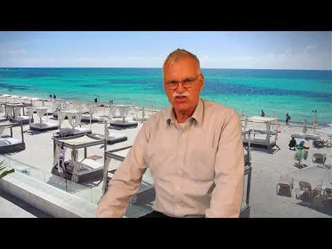 Cancun Promo Video