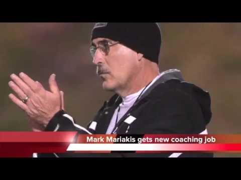 Mark Mariakis to coach Chattanooga Christian School football