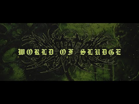 ANNOTATIONS OF AN AUTOPSY - WORLD OF SLUDGE [OFFICAL SINGLE STREAM] (2019) SW EXCLUSIVE