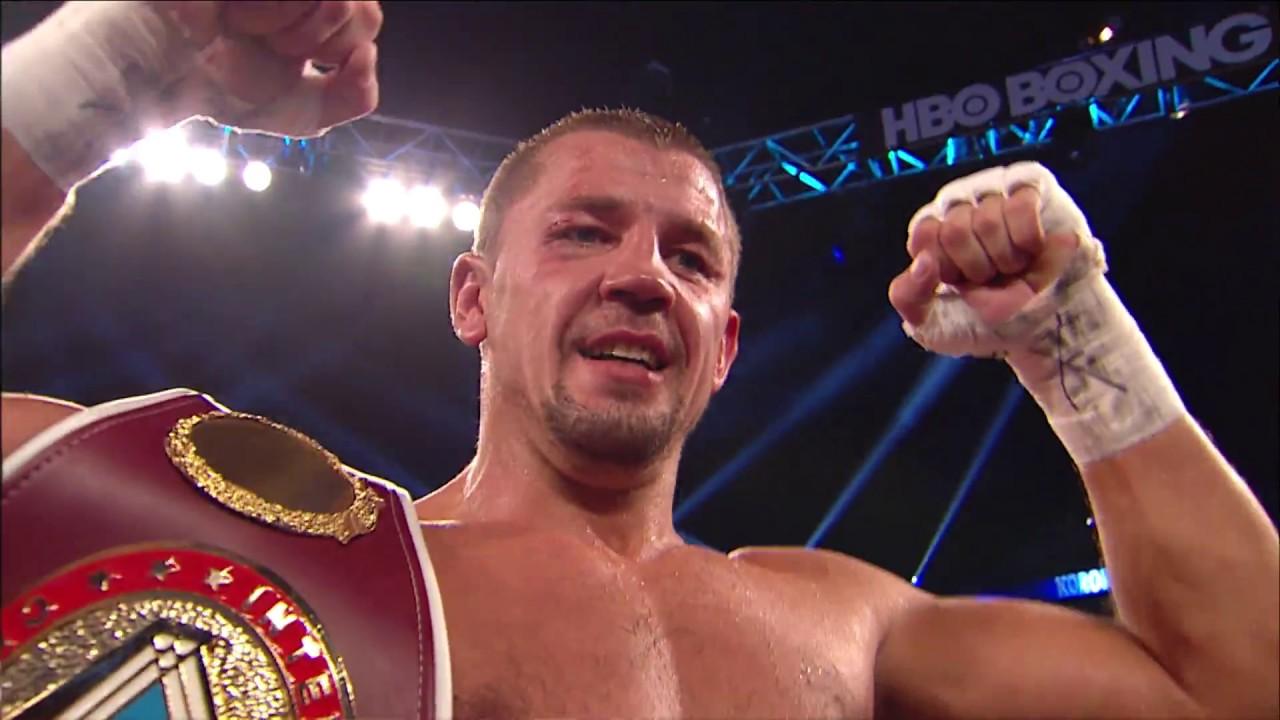 Highlights: Matt Korobov | Unimas Solo Boxeo