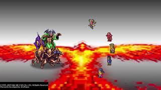 Romancing SaGa 3 - Yama : Phantom Maze Super Boss