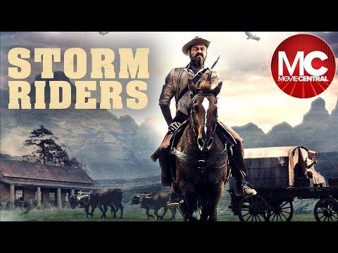 Storm Riders   Full History Drama Movie