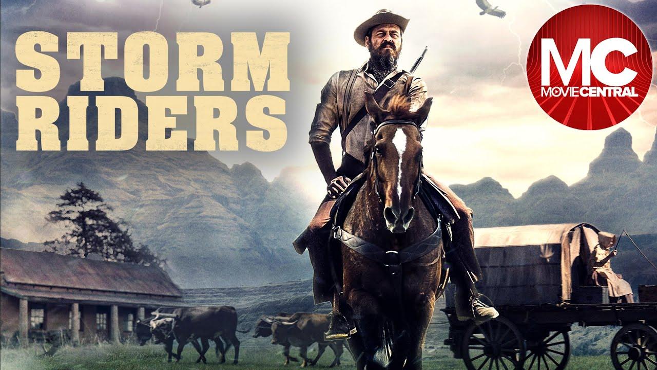 Download Storm Riders   Full History Drama Movie