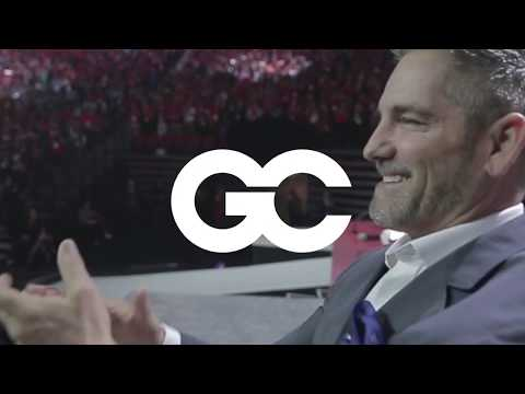 Grant Cardone talks Millionaires and Real Estate Investing