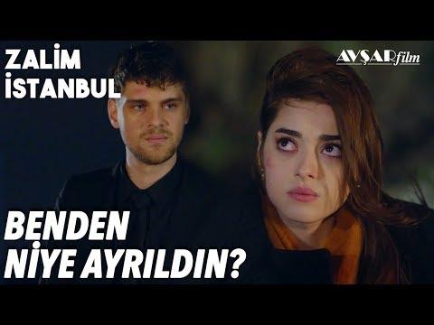 Sen Niye Ayrıldın Benden?👀 - Zalim İstanbul 31. Bölüm