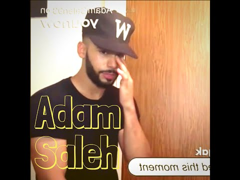 ADAM SALEH APOLOGY VIDEO ABOUT 3MH SPLIT !!!! EXPOSED?? (Must Watch)