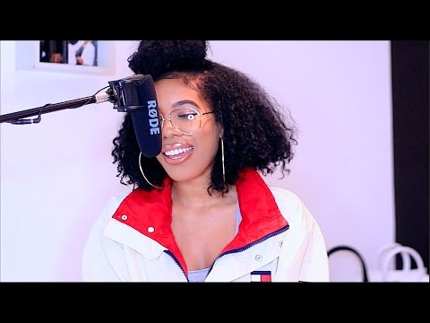 Solange Knowles Cranes In The Sky Cover | Sing-a-thon Day 1