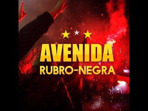 [Ao vivo]  Sport x Flamengo: confira a Avenida Rubro-Negra