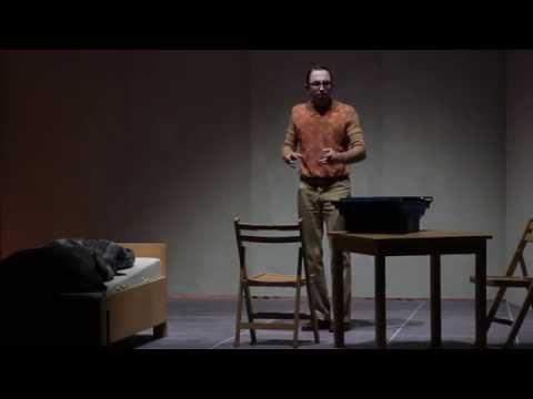 ELLING (Trailer) - Schauspiel von Axel Hellstenius