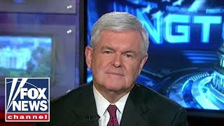 Newt Gingrich: This is a war against American civilization