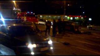 Авария 24.04.2010 в 00.30 на Ярославском шоссе - 8