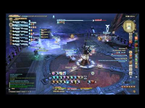 Leviathan Final Fantasy Xiv A Realm Reborn Wiki Guide Ign