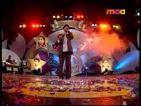 Uppongele Godavari - Super Singer Grand Finale - Lokeshwar Edara