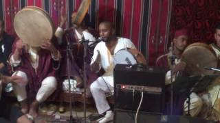 Group khawane Zmala Biskra ( part 2 ) 2016 فرقة خوان الزمالة بسكرة
