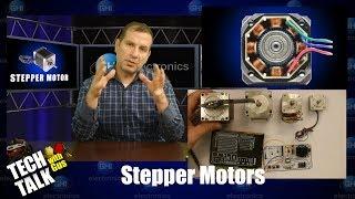 Stepper