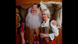 Christmas classics: Finding Mrs. Claus.