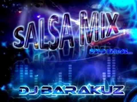 SALSA EXITOS MIX