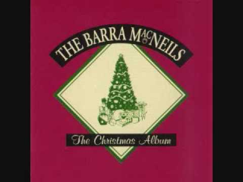 Christmas in Killarney - Barra MacNeils