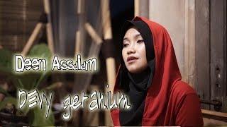 Dhevy Geranium - Deen Assalam (Cover Reggae) [OFFICIAL]