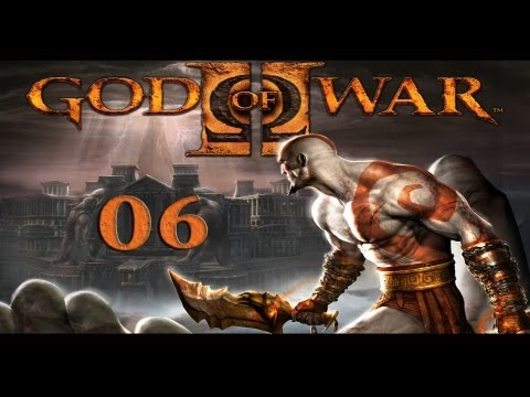 God of War 2 Singleplayer