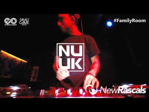 #FamilyRoom #SecondFLoor @Dnox & Friends l Bs As l Argentina l Main Radio l Nuuk