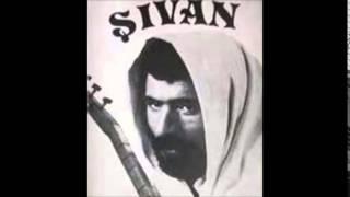 Şivan Perwer Ez Xorte Kurdim