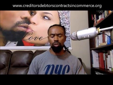 Edification 4 Crypto News Account Name Federal Reserve Treasury Direct Account & Harvey Dent's Call