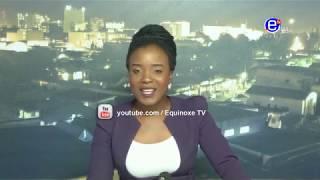 20H BILINGUE DU SAMEDI 23 FÉVRIER 2019 - ÉQUINOXE TV