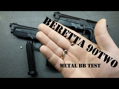airsoft shooting 6mm metal bb, can you shoot metal bb out of airsoft?
