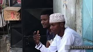 Gambar cover NDUGU TUSAMEHEANE (Official video) by TEAM BROTHERS