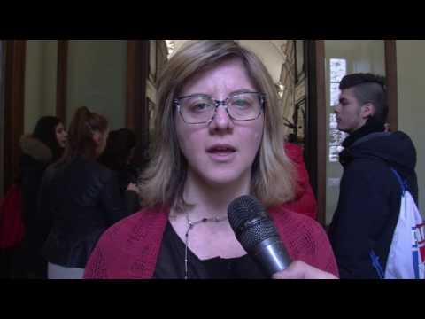 OPEN DAY 2017  Università Per Stranieri Di Perugia