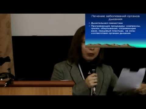 Консультация пульмонолога в Москве, запись на прием к