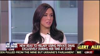 Andrea Tantaros & Joanne Nosuchinsky Outnumbered 03-04-15