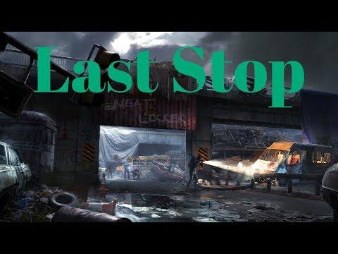 Overkill's The Walking Dead - Last Stop thumbnail