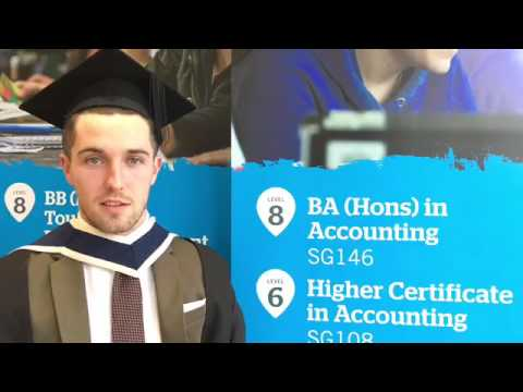 Accounting SG146 - Institute of Technology Sligo