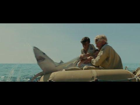 Inspiring Scene From Movie Unbroken in hindi