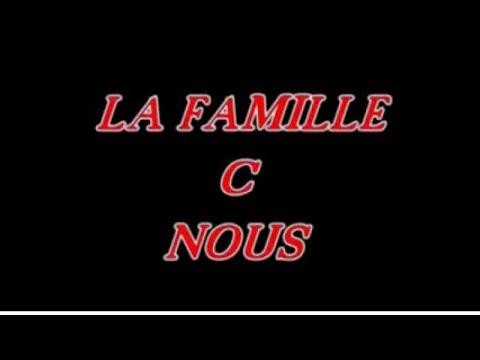 LA FAMILLE C NOUS -TCHATCHO  Allumettes 1 - NIGER