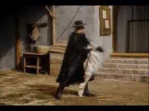 Disney's Zorro - 1x39 - The Eagle's Flight (3)