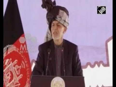 Afghanistan News - Afghan President Ghani offers Taliban to set up office in Kabul