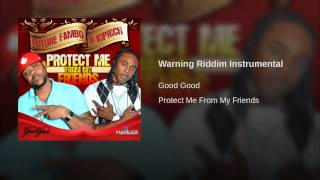 Warning Riddim Instrumental