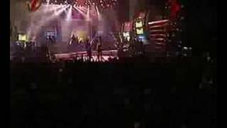Audy feat nindi - untuk sahabat (live)
