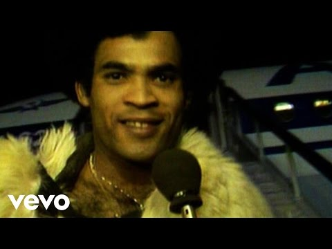 Boney M. - Daddy Cool - 2001