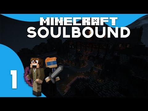 Minecraft Adventure Map :: Soulbound :: Part 1 (World 1)