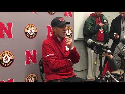 HOL HD: Mike Riley talks win over Purdue