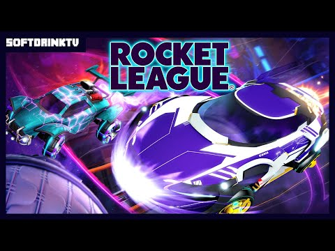 Rocket League: This Generation's BEST Sports Game